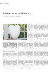 Bestattungswelt Nr. 1 2010