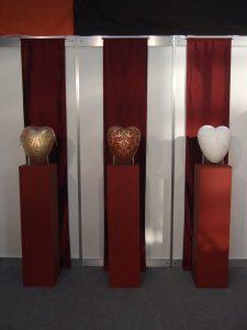 DEVOTA 2011 - Urnen Estrella, Maimuna und Mondlicht