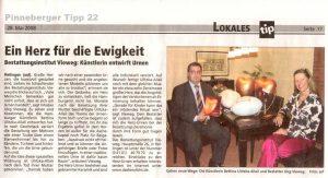 Pinneberger Tipp 22 28. Mai 2008