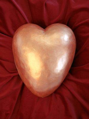 Urne Das Herzlicht